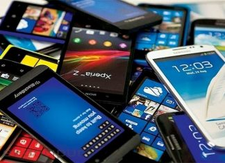 Telcos and Mobile Devices in Cambodia