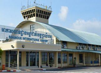 Sihanouk International Airport