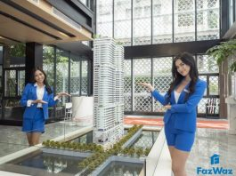 FazWaz Cambodia: Property and Real Estate Partner