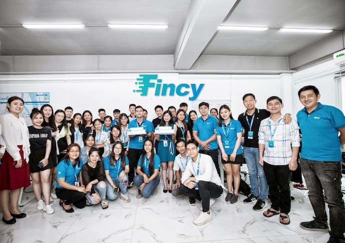 Fincy Cambodia