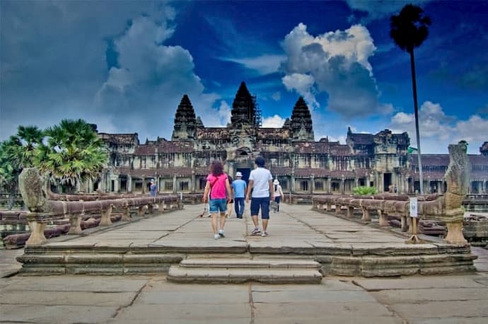ASEAN Tourism Forum (ATF) Cambodia 2022