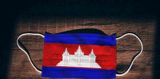 Cambodia COVID-19 vaccines