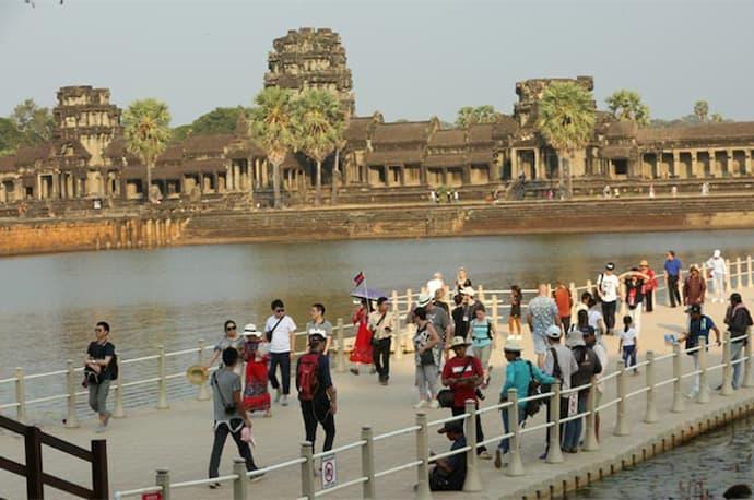 Cambodia World Travel Awards 2020 Winners