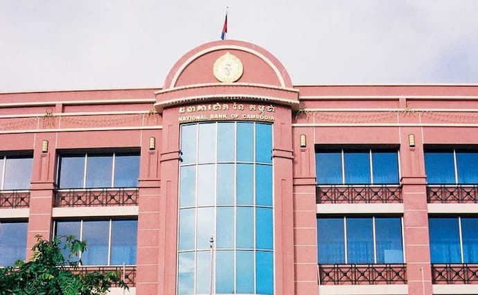 CCambodia's central bank approved Oriental Commercial Bank License backed by G Capital