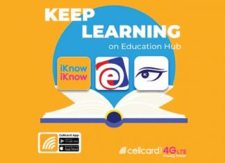 Cellcard Education Hub