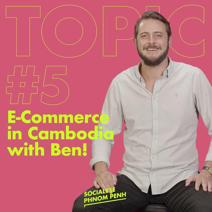 Socialyse global digital trends Cambodia