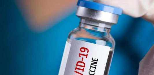 COVID-19 Vaccines in Cambodia