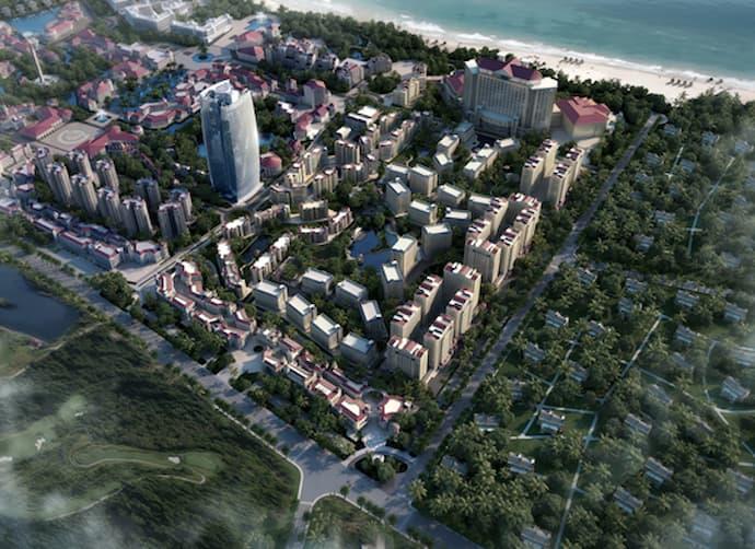 Century Entertainment casino to open in Dara Sakor in 2021