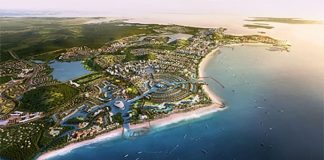 Century Entertainment casino to open in Dara Sakor