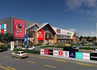 Thailand-based SCG-Boonthavorn Design Village - Phnom Penh