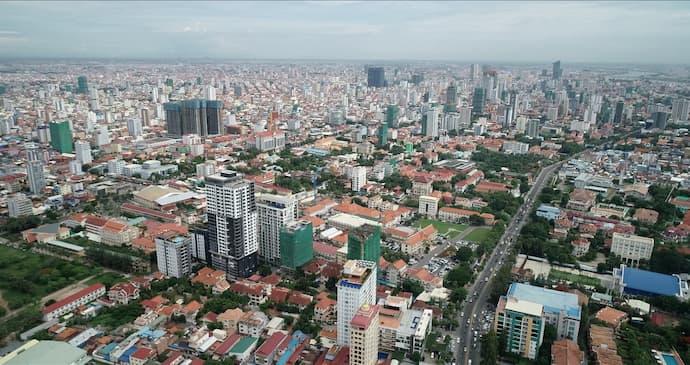 February 20 2021 Community Incident - Phnom Penh