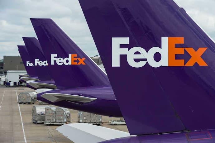 FedEx Air Cargo Cambodia