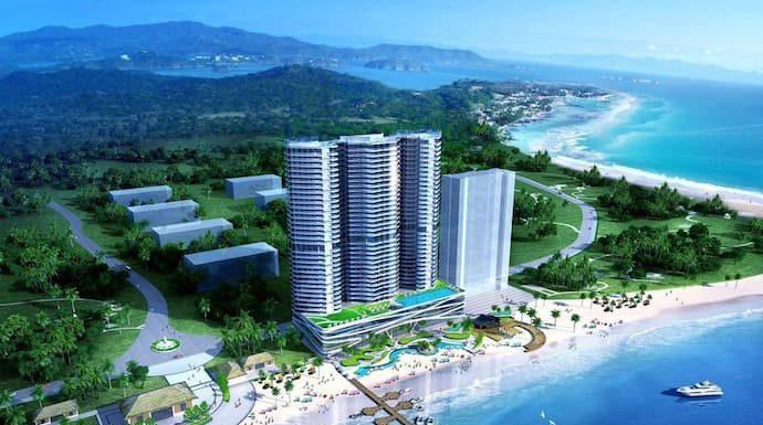 Howard Johnson Plaza by Wyndham Blue Bay Sihanoukville