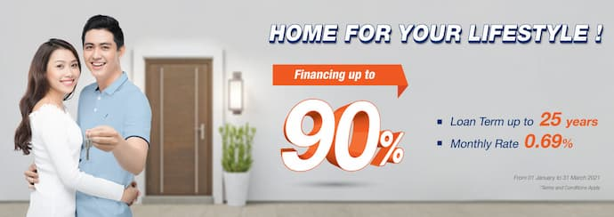Phillip Bank home loan