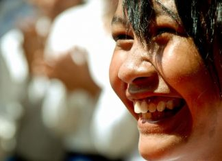 Cambodia ranks 114th on 2021 World Happiness Report