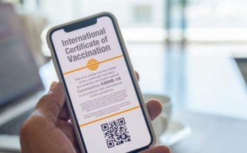IATA COVID Travel Passports