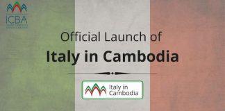 Italy in Cambodia ICBA