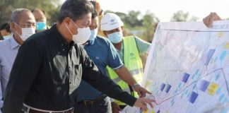 National Road 3 to be completed in 2021