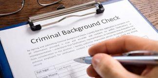 Criminal Background Check in Cambodia