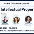 Intellectual Property Protection in Cambodia