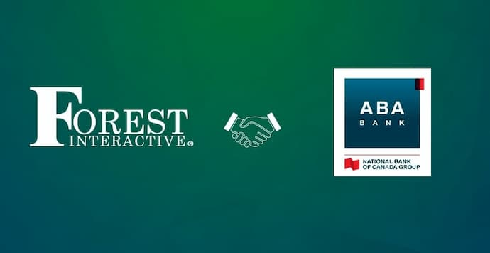 ABA Partners with Forest Interactive Cambodia
