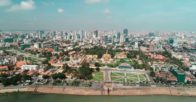 Cambodia Real Estate Survey 2021