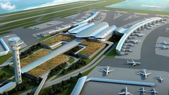 Dara Sakor International Airport 2022