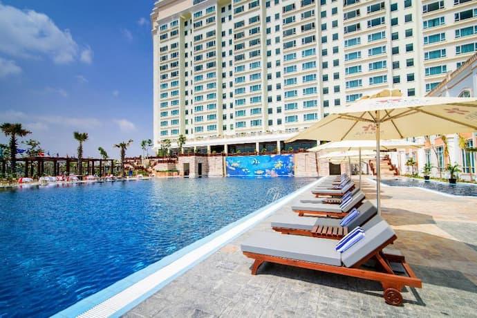 Sokha Phnom Penh Hotel & Residence ASQ Package