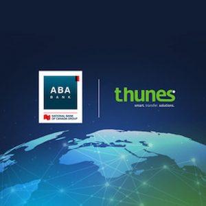 Thunes ABA Partnership