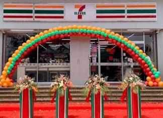 7-Eleven Finally Launches in Cambodia