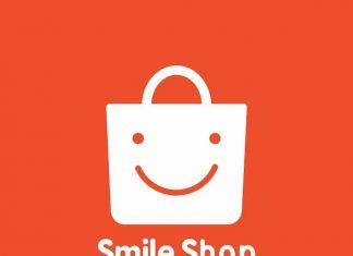 Smile Shop Ecommerce Cambodia