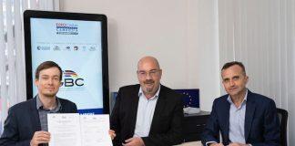 German Business Cambodia, EuroCham and GIZ renew MoU