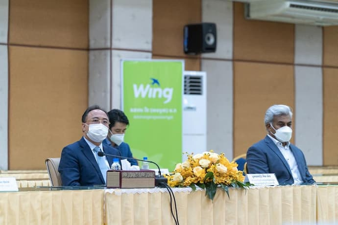 Wing MoU CambodiaTrade