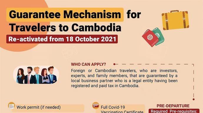 VAPG and VAPI Cambodia 2021