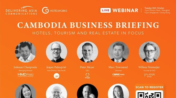 Cambodia Business Briefing 2021