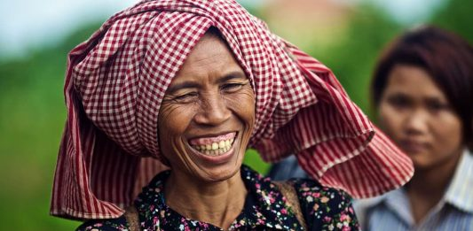 Cambodia Friendliest 2021 Rough Guides