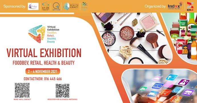 Virtual Business Exhibitio Cambodia Thailand 2021